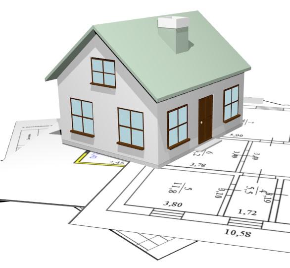 Внесение изменений в характеристики объекта недвижимости