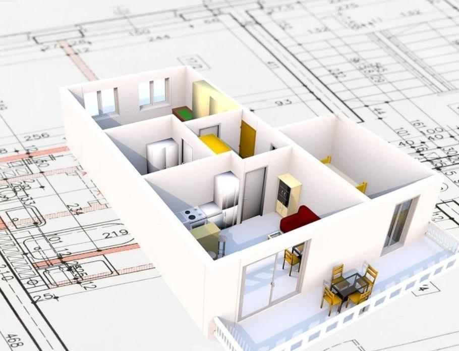 Структура и содержание технического плана