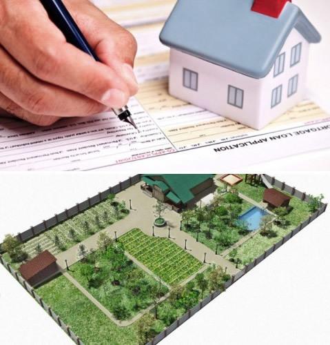 Зачем нужна собственность на дачные и садовые участки