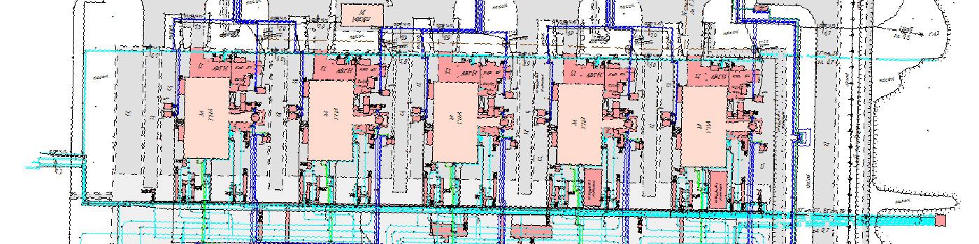 гпзу - Градостроительный план земельного участка