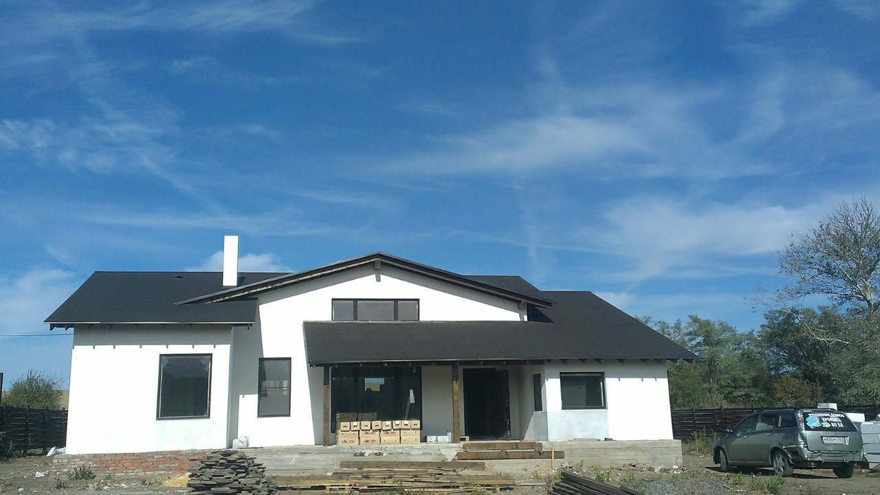 Согласование при строительстве дома