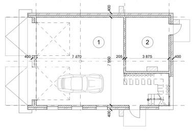 Где можно заказать техплан на гараж купить гараж на икше